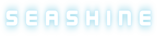 Seashine logo